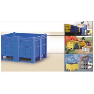 ERT Box Pallet 1000