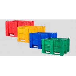 ERT Box Pallet 1000 ACE