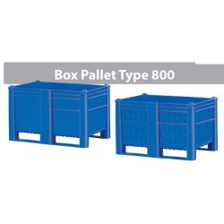 ERT Box PalletType 800